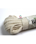 Linka bawełniana na metry 5 mm ECO