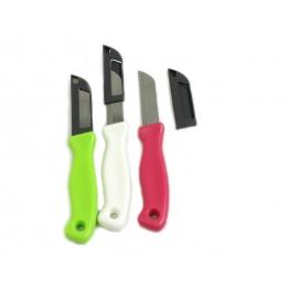 Nożyk, nóż kuchenny 6cm ostrze SOLINGEN w etui