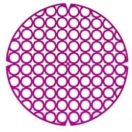Wkład do zlewu okrągły fi 28cm
