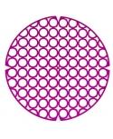 Wkład ochronny do zlewu okrągły fi 28cm