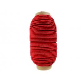 Sznurek bawełniany do makramy  100m/5mm PRODUCENT