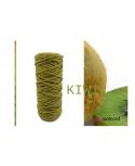 Sznurek bawełniany do makramy KIWI 100m/5mm PRODUCENT