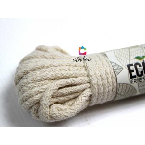 Linka bawełniana ECO 10m/5mm